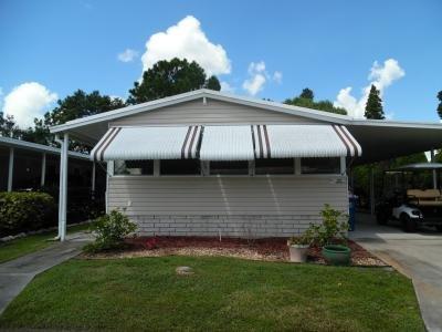 Mobile Home at 135 Lake Michigan Drive Mulberry, FL 33860