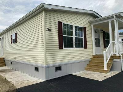 Mobile Home at 136 Del Ct. E. Lockport, NY 14094