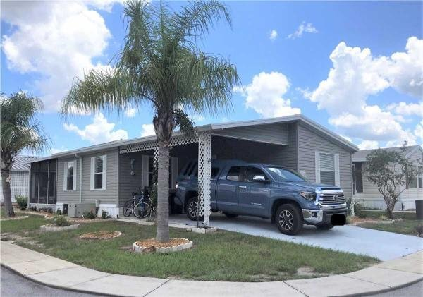 Photo 1 of 2 of home located at 15132 Johansson Avenue Hudson, FL 34667