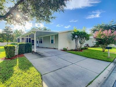 Mobile Home at 65 Green Forest Dr. Ormond Beach, FL 32174