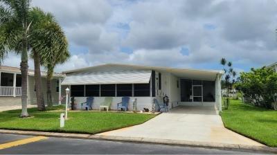 Mobile Home at 277 Lamplighter Drive Melbourne, FL 32934