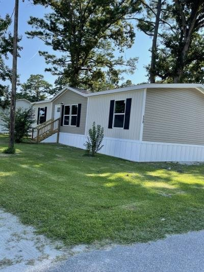 Mobile Home at 110 Raccoon Lane Midway Park, NC 28544