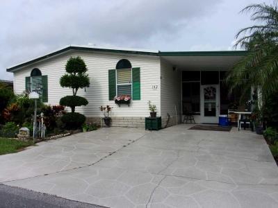 Mobile Home at 33121 Dockside Lane Leesburg, FL 34788