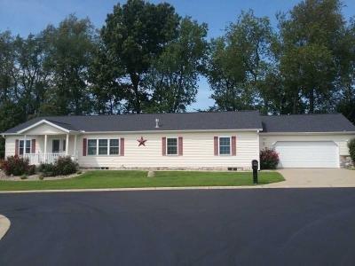 Mobile Home at 5373 Beardsley Drive Kalamazoo, MI 49004