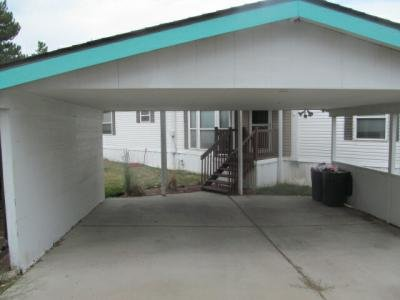 Mobile Home at 1801 W 92nd Ave Denver, CO 80260