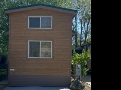 Mobile Home at 5878 Garlic Farms Dr Gilroy, CA 95020