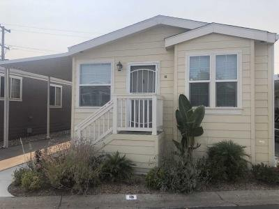 Mobile Home at 15 Geneseo St Oakley, CA 94561