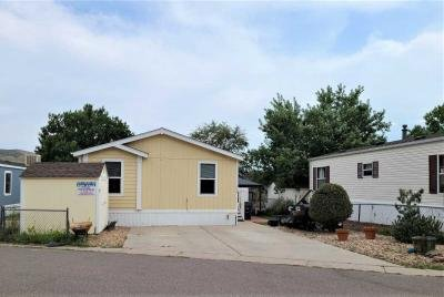 Mobile Home at 150 A Street Golden, CO 80401