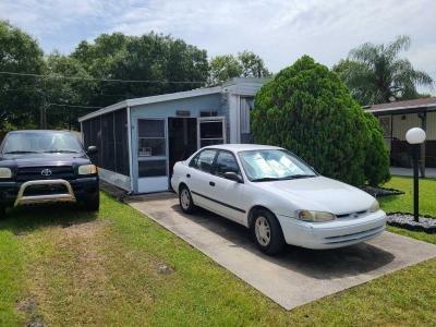 Mobile Home at 629 Eleton Springs Dr. Wimauma, FL 33598