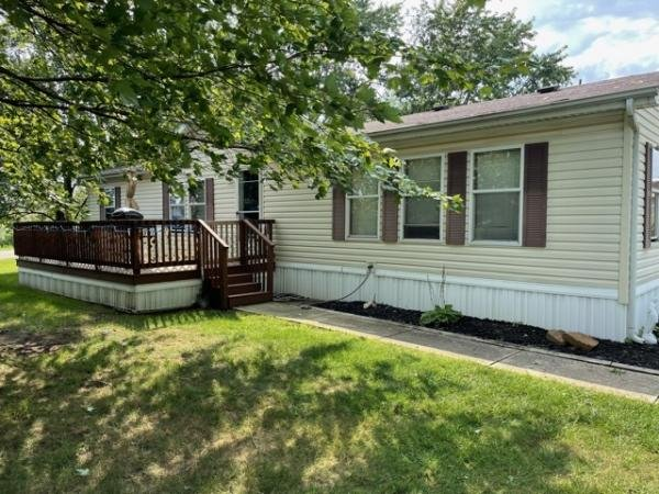 Photo 1 of 2 of home located at 9930 Merlyn Lane Streetsboro, OH 44241