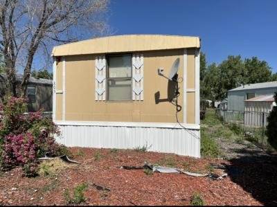 Mobile Home at 2885 E. Midway Blvd. #805 Westminster, CO 80234