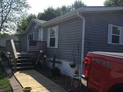 Mobile Home at 277 Dogwood Drive Annandale, MN 55302