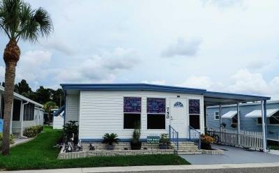 Mobile Home at 1071 Donegan Rd. #750 Largo, FL 33771