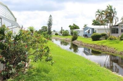 Mobile Home at 28 Jima Court Fort Myers, FL 33912