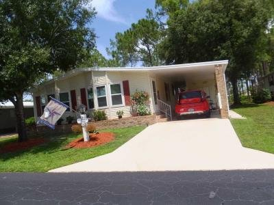 Mobile Home at 19494 Charleston Cir North Fort Myers, FL 33917