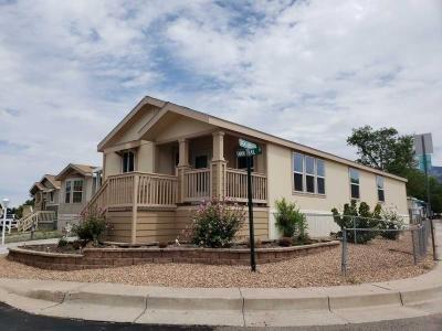 Mobile Home at 716 Fawn Trail SE Albuquerque, NM 87123