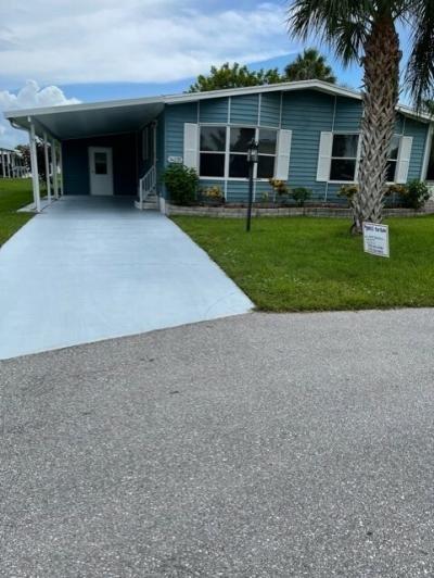 Mobile Home at 14235 Avestruz Ct Fort Pierce, FL 34951