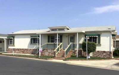 Mobile Home at 10681 Oak St Sp 86 Los Alamitos, CA 90720