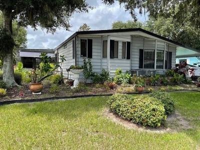 Mobile Home at 563 Bella Vista Edgewater, FL 32141