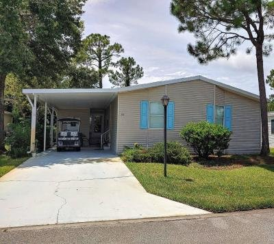 Mobile Home at 93 Grizzly Bear Path Ormond Beach, FL 32174