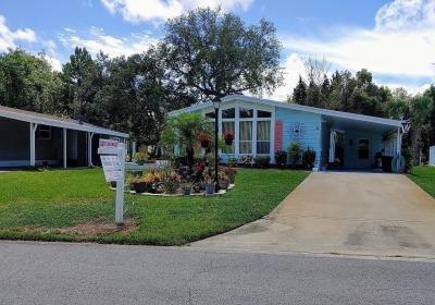 Mobile Home at 18 Polar Bear Path Ormond Beach, FL 32174