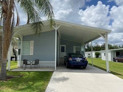 Mobile Home at 14 La Costa Lane Port Saint Lucie, FL 34952