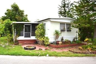Mobile Home at 791 Spanish Moss Dr. Casselberry, FL 32707