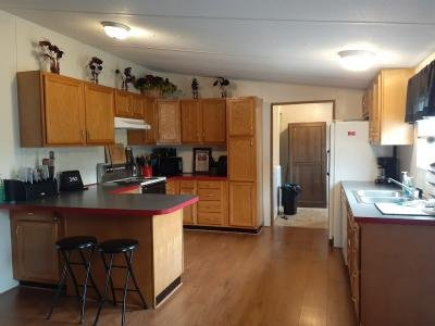 Mobile Home at 4065 Augusta Trl. Muskegon, MI 49442