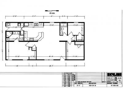 Mobile Home at 39 Pinetree Lane Mays Landing, NJ 08330