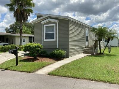 Mobile Home at 547 Falcon Crest Plant City, FL 33565
