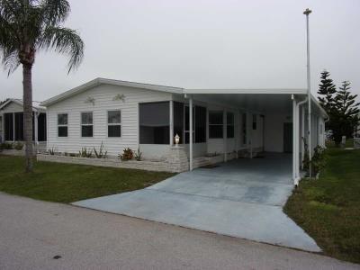 Mobile Home at 783 Monterey Dr. Arcadia, FL 34266