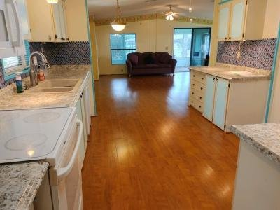 Mobile Home at 9804 Spyglass Ct., #56M North Fort Myers, FL 33903
