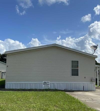 Mobile Home at 26 Liberty Ave Sorrento, FL 32776