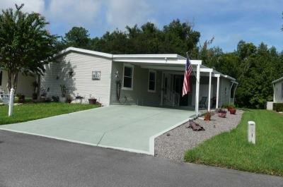Mobile Home at 2958 Peavine Trail Lakeland, FL 33810