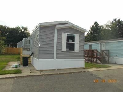 Mobile Home at 871 Copperwood Dr. Grand Rapids, MI 49508