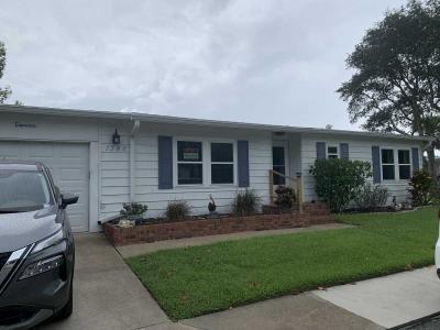 Mobile Home at 1386 Arbol Grande Circle Port Orange, FL 32129