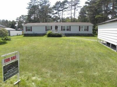 Mobile Home at 11 Callamer Ave Ballston Spa, NY 12020
