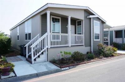 Mobile Home at 1085 Tasman Drive Spc 243 Sunnyvale, CA 94089