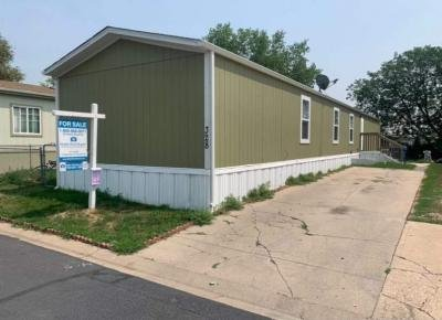 Mobile Home at 860 W 132nd Ave Lot 328 Westminster, CO 80234