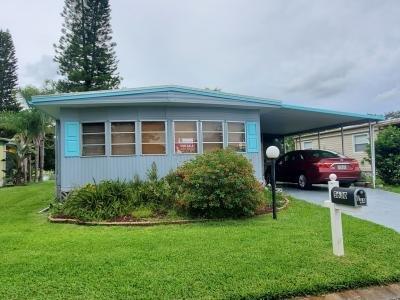Mobile Home at 5630 Whistling Tree Lane Bradenton, FL 34203