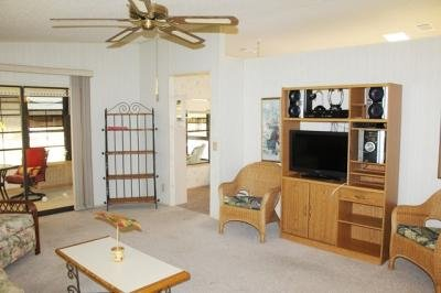 Mobile Home at 20 Ultimo Court Fort Myers, FL 33912