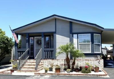Mobile Home at 1201 W. Valencia Drive, #34 Fullerton, CA 92833