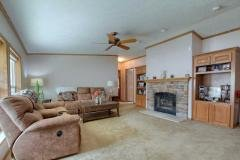 Photo 4 of 27 of home located at 9929 Heathrow Court Northville, MI 48167