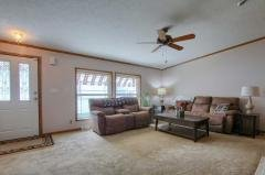Photo 5 of 27 of home located at 9929 Heathrow Court Northville, MI 48167