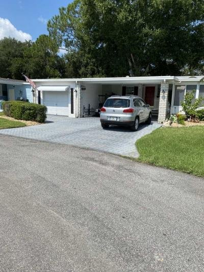 Mobile Home at 469 Goldenrod Circle Auburndale, FL 33823