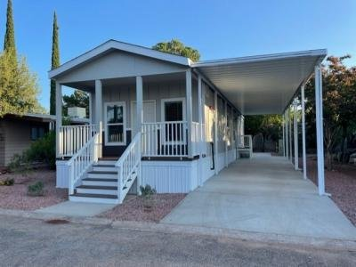 Mobile Home at 6770 W Sr 89A #54 Sedona, AZ 86336