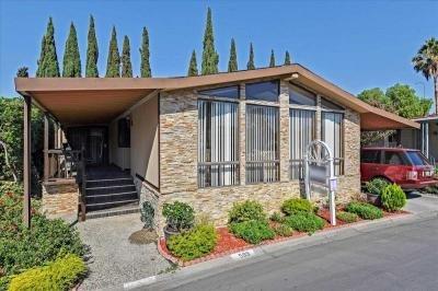Mobile Home at 599 Millpond Dr San Jose, CA 95125