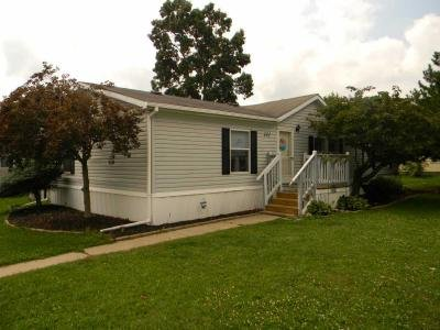 Mobile Home at 141 Concord Dr. Adrian, MI 49221