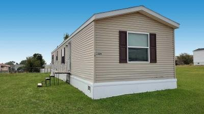 Mobile Home at 1809 33rd St W Lot 221 Williston, ND 58801