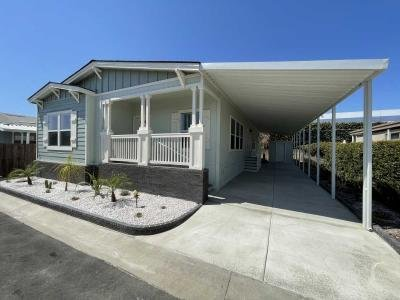 Mobile Home at 19009 S. Laurel Park Rd. #28 Rancho Dominguez, CA 90220